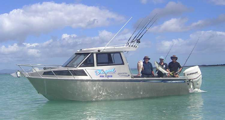 Freespool fishing boat charter diving and watersports for Put in bay fishing charter